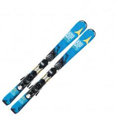 Skiuri - Schiuri Atomic Vantage Jr II & EZY 5