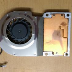 Cooler Ventilator Laptop Fujitsu Siemens Amilo A1650G - Cooler laptop
