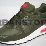 Adidasi Nike Air Max Command  (Piele Naturala) + LIVRARE GRATUITA!