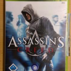 Jocuri Xbox 360 - Joc XBOX 360 Assassins Creed