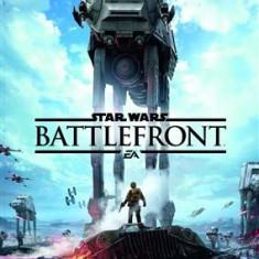Star Wars Battlefront Pc - Jocuri PC Electronic Arts
