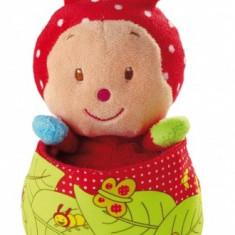 Buburuza Lou Minipop - Minimi - Jucarie zornaitoare