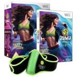 Zumba Fitness 2 Nintendo Wii