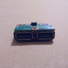 Modul USB HP Compaq CQ60 - Port USB laptop