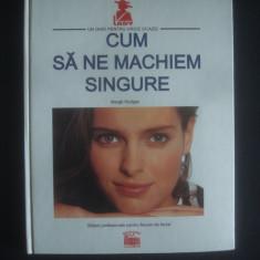 MARGIT RUDIGER - CUM SA NE MACHIEM SINGURE