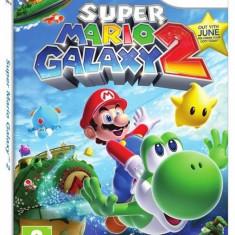 Super Mario Galaxy 2 Nintendo Wii - Jocuri WII