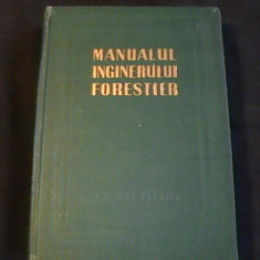MANUALUL ING. FORESTIER-85-COLECTIV- COORD-V. STINGHE-707 PG-