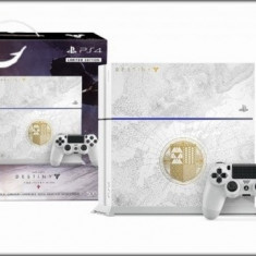 PlayStation 4 Sony - PlayStation® PS4 Destiny- The Taken King Legendary Ed, limited, 2 ani garantie