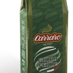 Cafea Carraro Globo Verde - boabe 1 kg