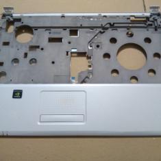 Palmrest + Touchpad LG R510 / R51 - Carcasa laptop
