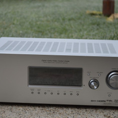 Amplificator Sony STR-DG 510 cu HDMI - Amplificator audio Technics, 81-120W