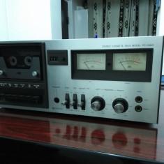 Deck audio - Casetofon Deck Toshiba PC-2460!