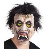 Masca Vampir Halloween din latex - Carnaval24