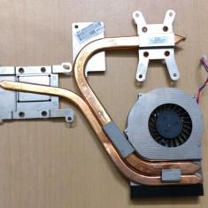 Cooler Ventilator Laptop LG XNote E500 - Cooler laptop