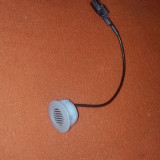 Microfon navi/mp3 2 DIN logan 2