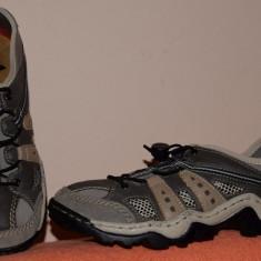Incaltaminte outdoor - Papuci sport, plimbare, drumetie, oras, Marca - Rieker ANTISTRESS (Nr 38)