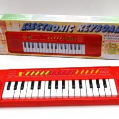 Instrumente muzicale copii - Mini orga pentru copii