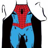 TOY143 Accesoriu tematic - sort cu model Spiderman