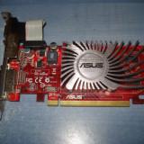 Placa Video Ati Radeon HD 5450 - Placa video ASUS HD 5450 512 Mb DDR3 VGA DVI HDMI Silent