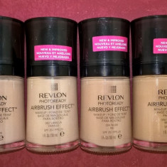 Revlon PHOTOREADY Airbrush Effect 6 nuante disponibile - Fond de ten