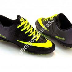 Ghete fotbal Nike, Barbati, Asfalt, Sala, Teren sintetic, Iarba - GHETE ADIDASI FOTBAL NIKE MERCURIAL