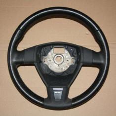 Vand volan Skoda Octavia 2 RS piele perforata, OCTAVIA (1Z3) - [2004 - 2012]