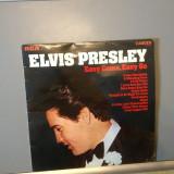 ELVIS PRESLEY - EASY COME,EASY GO (1970/ RCA REC/ UK) -  Vinil/Vinyl/Rock'n'roll