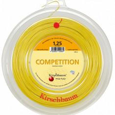 Racordaj KirschbaumCOMPETITION 200 m, 1.25 mm - Racordaj racheta tenis