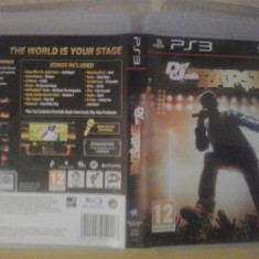 Jocuri PS3, Board games, 12+, Multiplayer - Def Jam Rapstar - Joc PS3 - Playstation 3 ( GameLand )