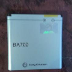 Baterie telefon, Li-ion - ACUMULATOR SONY Xperia neo V, Cod BA700 BATERIE ORIGINALA