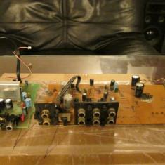 Vand preamplificator NAD pt. doza electromagnetica (corectie RIIA) - Amplificator audio