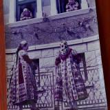 Fotografie costume populare din Transilvania - mensiune Hercules 1978 - Fotografie de Marx Jozsef