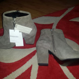 Pantofi dama - Pantof dama, Bej