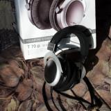Casti BEYERDYNAMIC T70p, 32 ohmi, Casti In Ear, Cu fir, Mini-jack Stereo 6.3 mm/3.5 mm