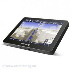 DVD Player auto - GPS 5 INCH MSTAR 2531 PEIYING