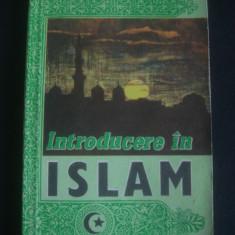 MEUDUDI - INTRODUCERE IN ISLAM - Carti Islamism