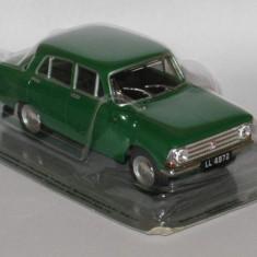 Macheta auto - Masini de Legenda Polonia - Moskvici 408 1/43