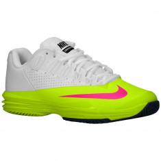 Adidasi dama - Pantofi tenis femei Nike Lunar Ballistec 1.5 | Produs 100% original | Livrare cca 10 zile lucratoare | Aducem pe comanda orice produs din SUA