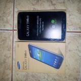 Tableta Samsung Galaxy Tab 3 7 inci, 8 GB, Wi-Fi + 3G - Tableta Samsung 7'wifi, 3g Md. SMT-211