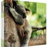 Pui de animale. 1001 fotografii - Enciclopedie