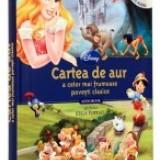 Enciclopedie - Cartea de aur a celor mai frumoase poveşti clasice (Audiobook)