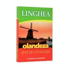 Ghid de conversatie roman-olandez - DEX
