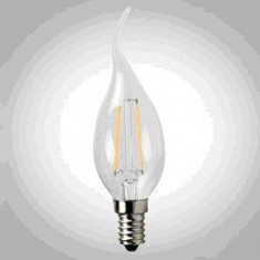 BEC CU LED 8 W - CU LED TIP FILAMENT ZDM