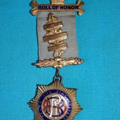 Medalie masonica