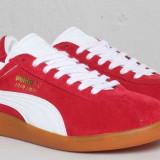 Adidasi barbati - Vand adidasi Puma Bluebird marimea 41