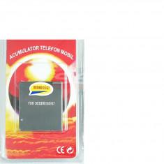 Acumulator HTC Desire, Li-ion