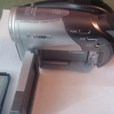Camera video canon dc50, DVD