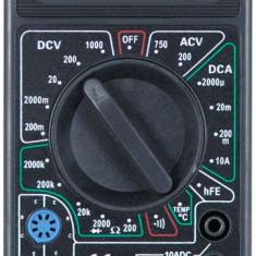 Multimetru digital DT-838 - Multimetre