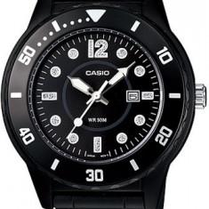 Ceas de Dama Casio, Casual, Quartz, Diametru carcasa: 38, Data, Cauciuc - Ceas Casio dama cod LTP-1330-1AVDF - pret vanzare 319 lei; NOU; ORIGINAL; ceasul este livrat in cutie si este insotit de garantie.
