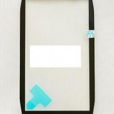 Touchscreen fara Rama Nokia X7-00 black original - Touchscreen telefon mobil